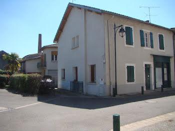 maison à Mazères-sur-Salat (31)