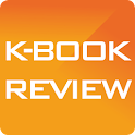 k-book review icon