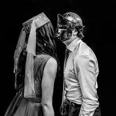 Wedding photographer Mihai Zaharia (zaharia). Photo of 09.10.2018