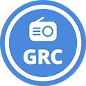 Radio Greece: Free FM Radio Online icon