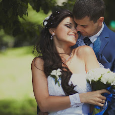 Wedding photographer Nikolay Danko (MykolaDanko). Photo of 05.08.2013