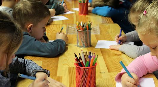 Se abre el plazo de matriculación de Infantil, Primaria y Educación Especial