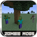 Zombie Mods For Minecraft icon