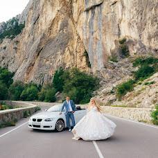 Wedding photographer Darya Markova (DPavline). Photo of 22.09.2018