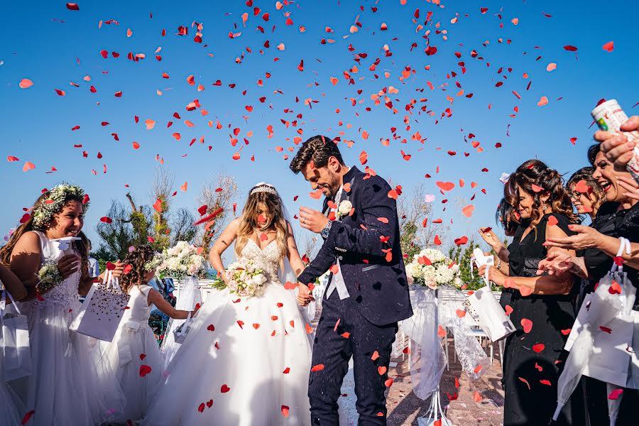 Wedding photographer Dino Sidoti (dinosidoti). Photo of 09.06.2019