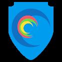 VPN Guide hotspot shield free icon