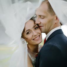Wedding photographer Masha Malceva (mashamaltseva). Photo of 11.07.2017