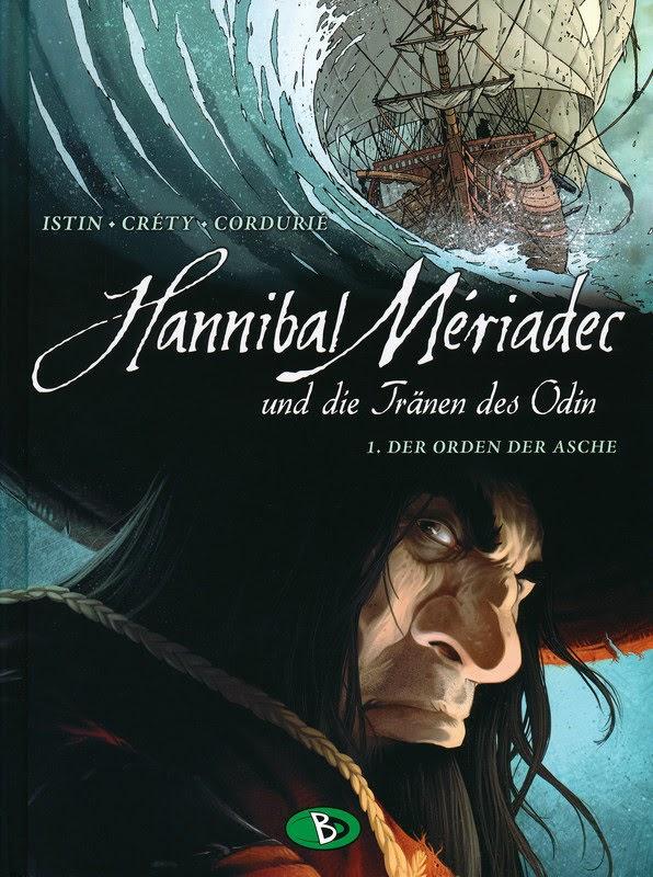 Hannibal Mériadec und die Tränen des Odin (2011) - komplett
