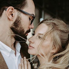 Свадебный фотограф Виктория Маслова (bioskis). Фотография от 15.10.2018