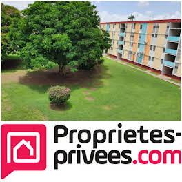 Appartement 5 pièces 75,24 m2