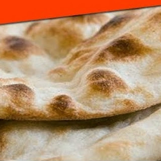 EASY BREAD RECIPE – Unleavened Flat Bread Yeast Free and Quick.