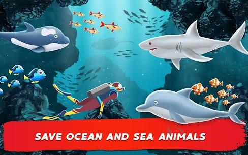 Ocean Heroes : Make Ocean Plastic Free 4