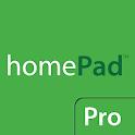 homePad Pro icon