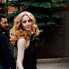 Wedding photographer Valentina Konstantinova (Valentina). Photo of 06.06.2016