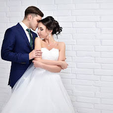 Wedding photographer Nikita Chaplya (Chaplya). Photo of 04.03.2016