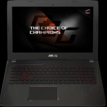 ASUS ROG  FX502VM Drivers  download