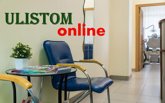 ЮлиСТОМ: online