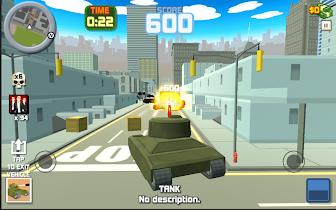 Vice City:Clash of Seattle - screenshot thumbnail 01