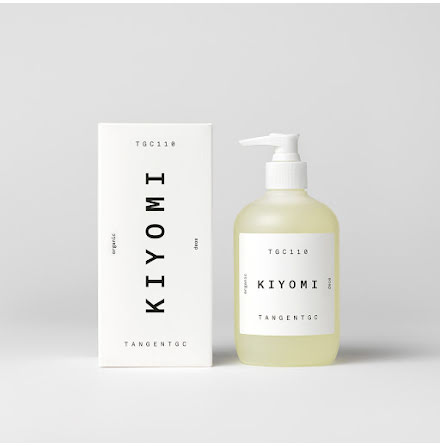 Kiyomi Handtvål, 350 ml
