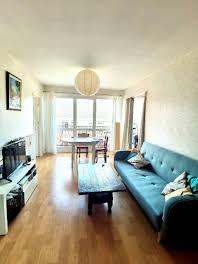Appartement 2 pièces 47,09 m2