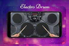 Electro Music Drum – DJ Mixerのおすすめ画像2