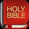 Bible Offline App Free + Audio, KJV, Daily Verse apk