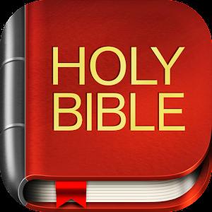 Bible Offline 8.2.8 by MR ROCCO logo