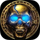 Afterlife: RPG Clicker CCG icon