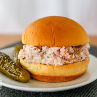 World'S Best Ham Salad Spread Recipe