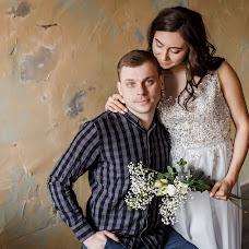 Wedding photographer Angelina Korf (angelinakphoto). Photo of 13.04.2018