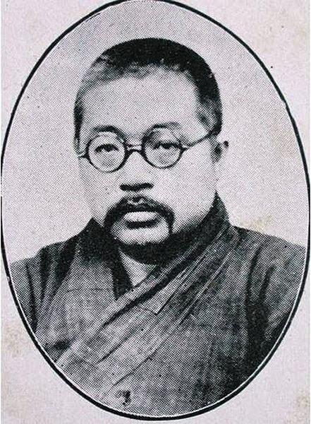 Tiểu sử Đại Sư Thái Hư