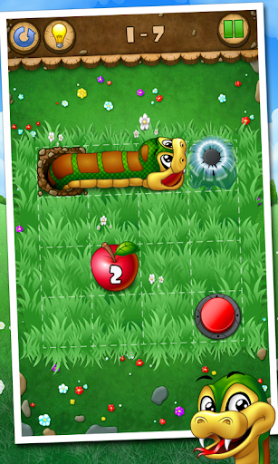 Code Triche Snakes And Apples APK MOD screenshots 3