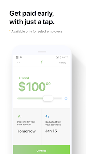 App Even - How busy people master their money APK for Windows Phone