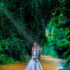 Wedding photographer Oscar Ntege (OscarNtege). Photo of 06.09.2016