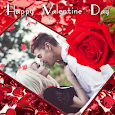Love Romance Photo Frames