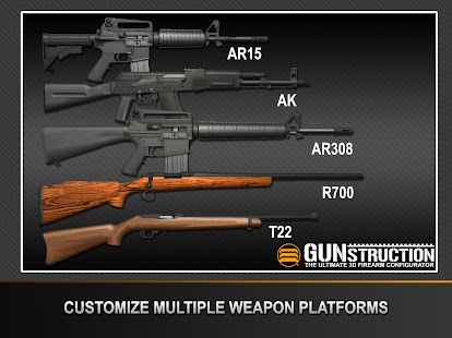 GUNSTRUCTION- screenshot thumbnail