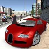 San Andreas Crime Combat APK for Nokia