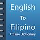 English To Filipino Dictionary and Translator Download on Windows