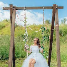 Wedding photographer Anton Uglin (UglinAnton). Photo of 25.10.2016