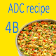 Download ADC recipe 4B For PC Windows and Mac