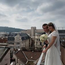 Wedding photographer Kata Tumbász (Katatumbasz). Photo of 03.03.2019