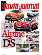 L'Auto-Journal