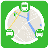EasyTransit- Bus & Train Info