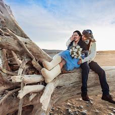 Wedding photographer Polina Ryzhaya (pollyred). Photo of 18.02.2017