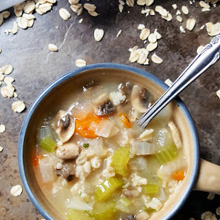 Vegetable Oat Soup Recipes.