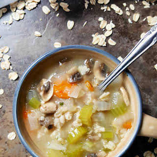 Vegetable Oat Soup Recipes.
