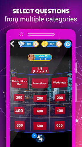 Know It Or Blow It - Trivia Game - screenshot