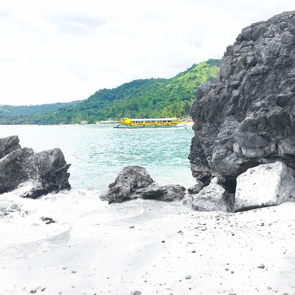 el canonero beach resort puerto galera oriental mindoro