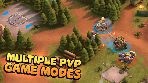 Pico Tanks: Multiplayer Mayhem 36.0.1 screenshots 2