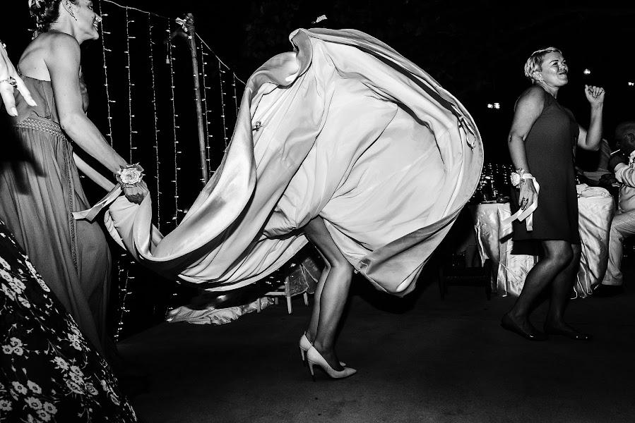 Wedding photographer Anastasiya Lesnova (Lesnovaphoto). Photo of 28.03.2017